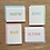 Thumbnail: Acronym Starter Pack - Letterpress cards