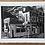 Thumbnail: Avenue Diner Linocut Print