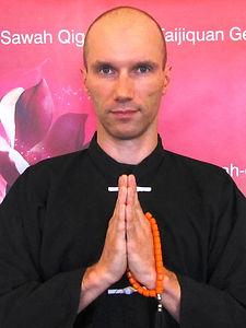 GM Stefan Wahle, 6. Dan Ju-Jutsu