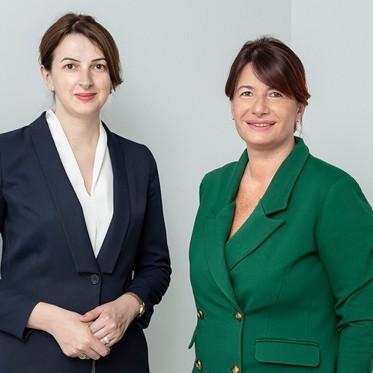 წარმატების ერთწლიანი ისტორია - EK Law Office PLLC ორი ქართველის მიერ დაფუძნებული იურიდიული კომპანია