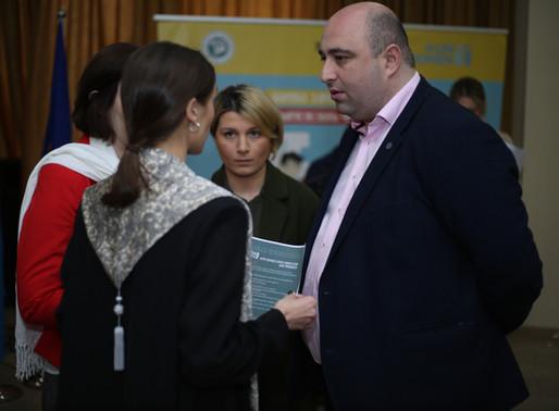 Forum for Women's Economic Empowerment  - Kutaisi 2019