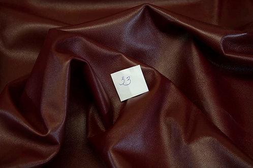 Кожа №33