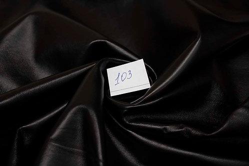 Кожа №103