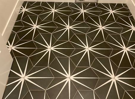 Tantalizing Tile ?