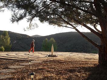 BH walking labyrinth.jpg