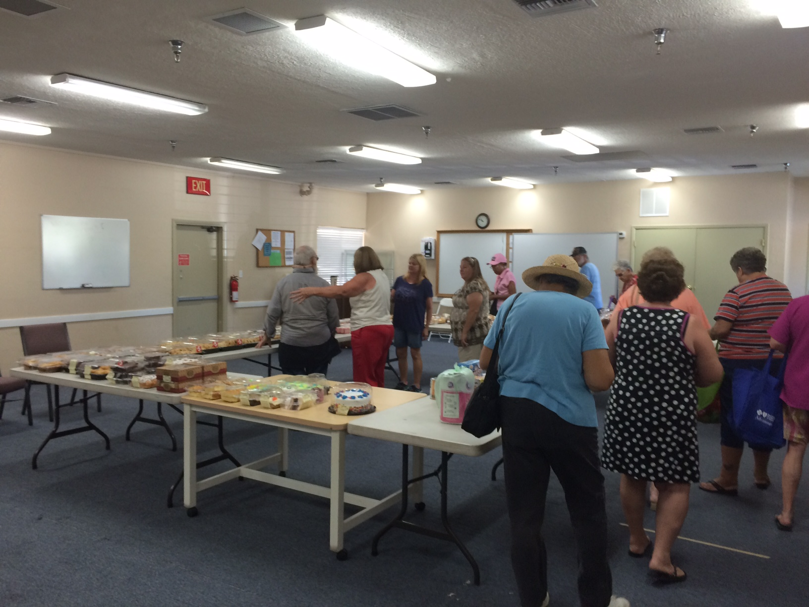 AZ CIA Photos of GCC Food Ministry July 18, 2016  (1)
