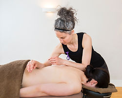 Mobile massage Stroud
