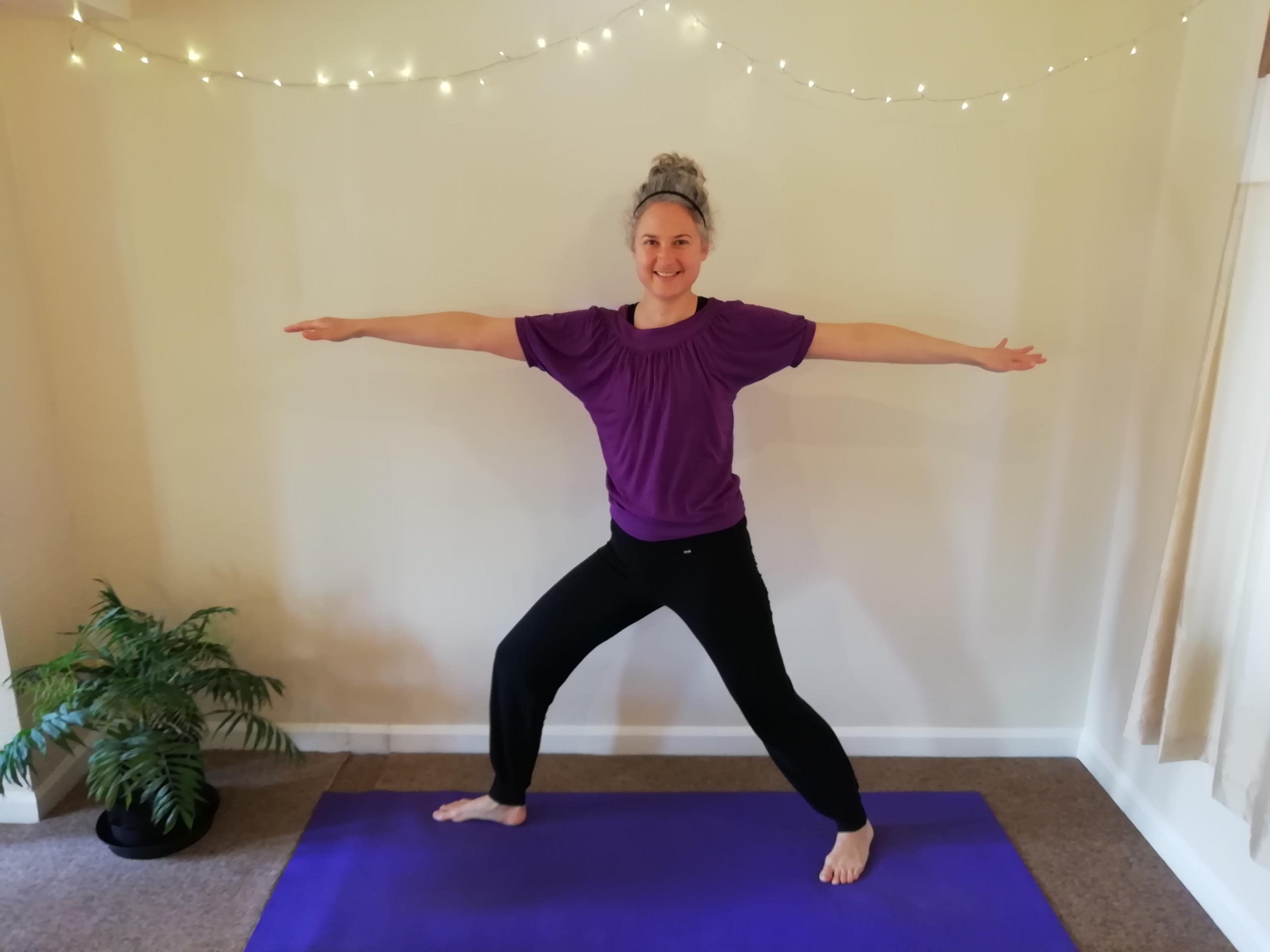 Mindful Yoga 6 Week Block Booking