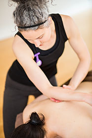 Birdwings mobile massage Stroud - deep tissue massage