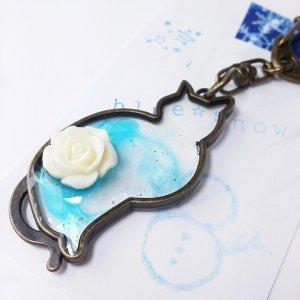 blue☆snow