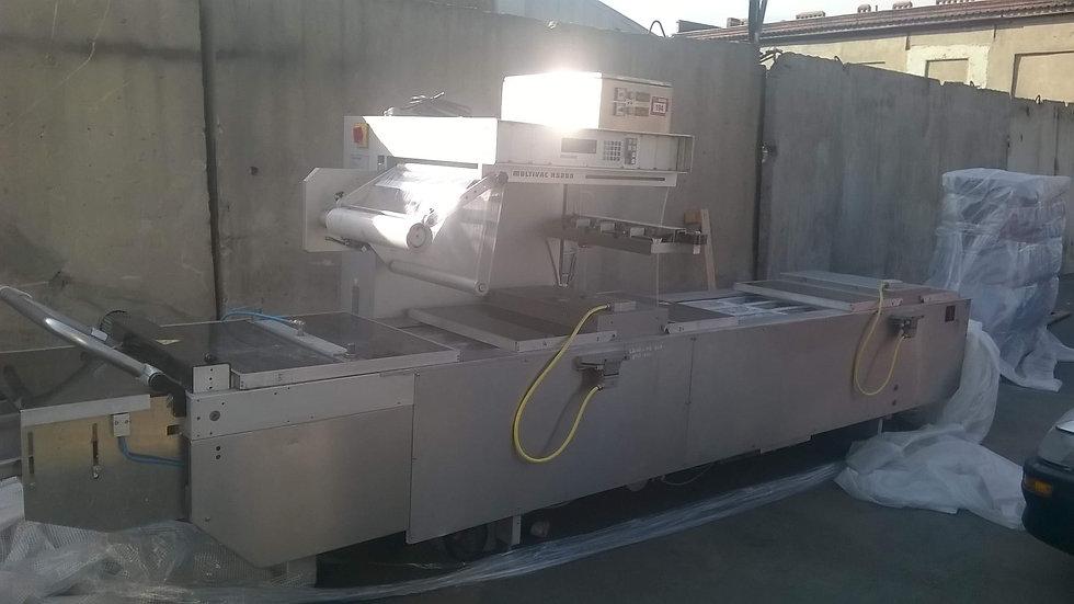 Термоформующая машина Multivac R5200