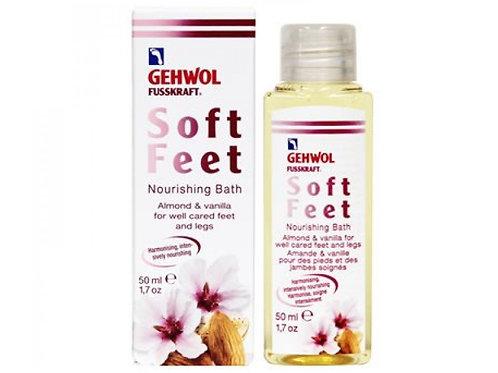 Soft Feet Fotbad