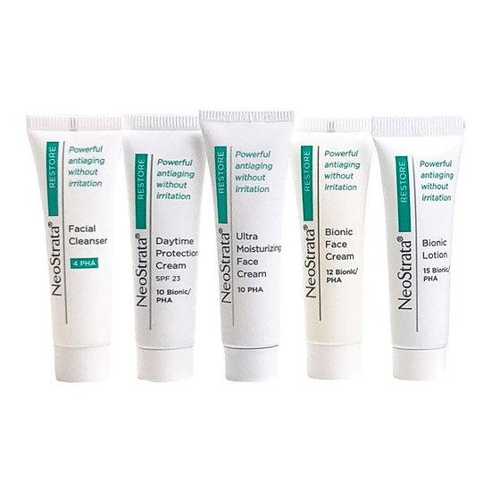 Neostrata start kit sensitive skin