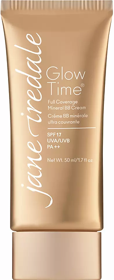 Jane Iredale Glow Time BB Cream