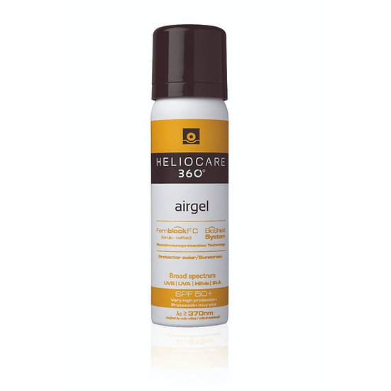 Heliocare 360° AIRGEL SPF50+ - 60 ML