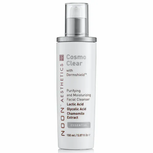 Noon CosmoClear Purifying Cleanser Rens 150 ml