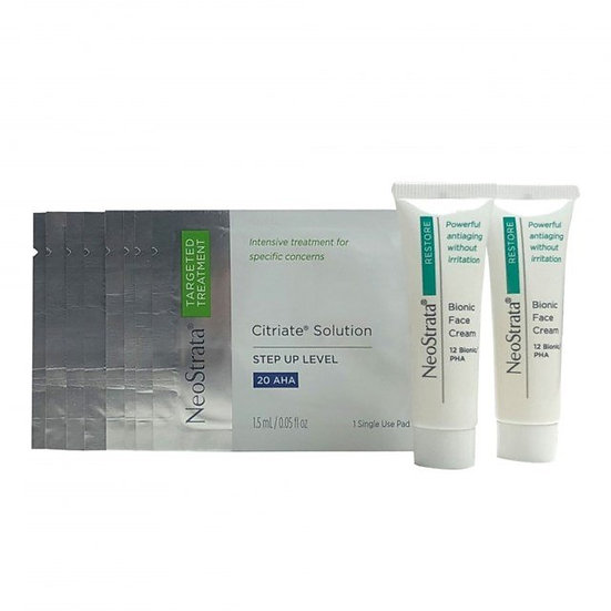 CITRIATE TREATMENT SYSTEM - 8 PADS