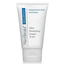 Ultra smoothing cream