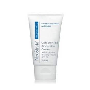 Ultra daytime smoothing cream