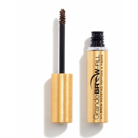 GRANDEBROW-FILL VOLUMIZING BROW GEL DARK