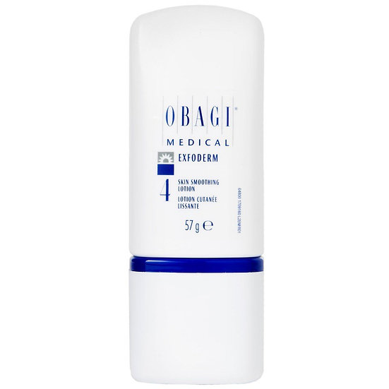OBAGI MEDICAL NU-DERM Exfoderm 57G