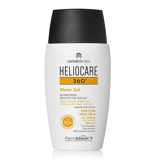 Heliocare 360° WATER GEL SPF50+ - 50 ML