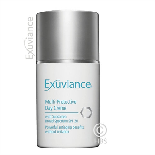 Exuviance Multi-Protective Day Creme