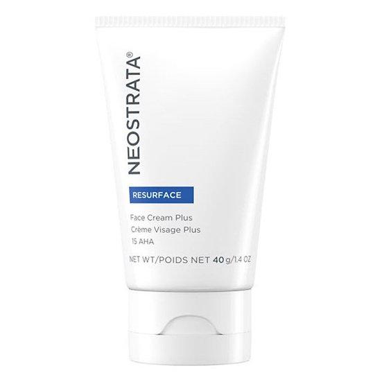 Neostrata resurface face cream plus 40g