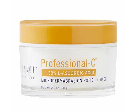OBAGI MEDICAL Professional-C polish+mask 80g