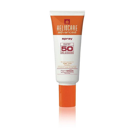 Heliocare ADVANCED BODY SPRAY SPF 50 - 200 ML