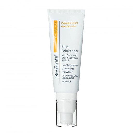 Neostrata skin brightener spf 25