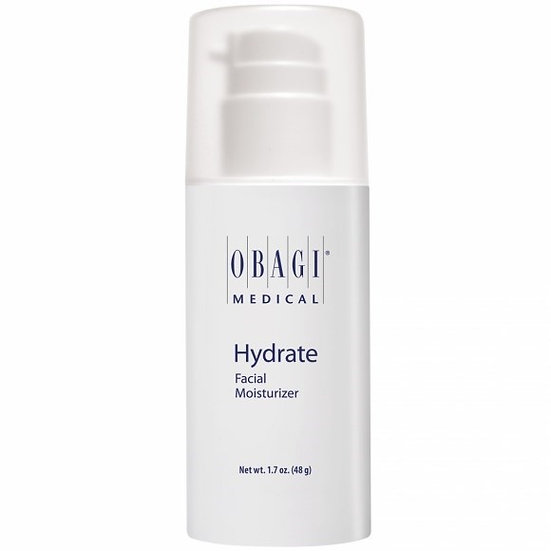OBAGI MEDICAL Hydrate Facial Moisturizer 48g