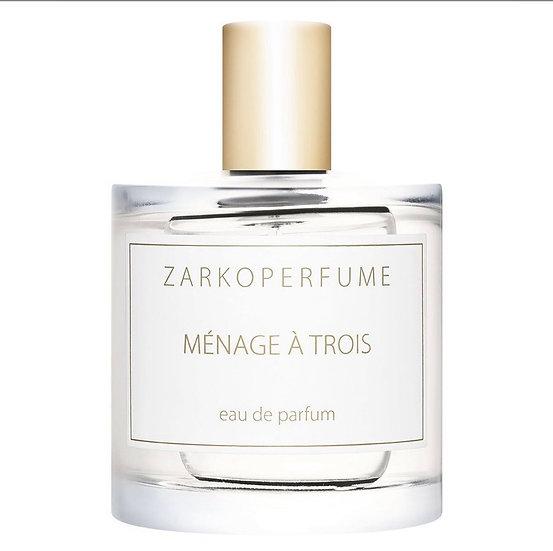 Zarkoperfume Menage A Trois 100ml