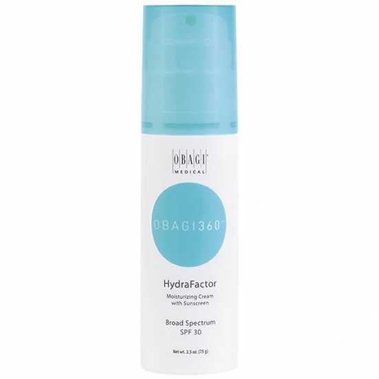 OBAGI MEDICAL 360 HYDRAFACTOR - 75 ML
