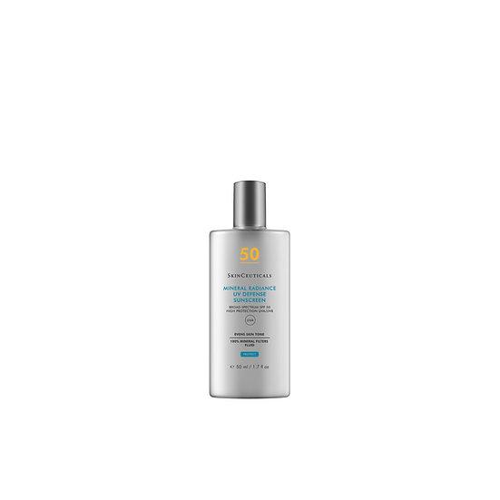 SkinCeuticals Mineral Radiance UV Defense SPF50 50 ml