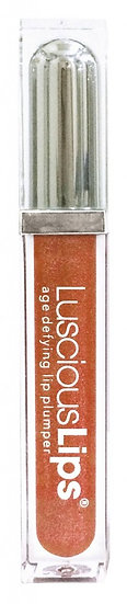 Luscious Lips - Bronze Godess