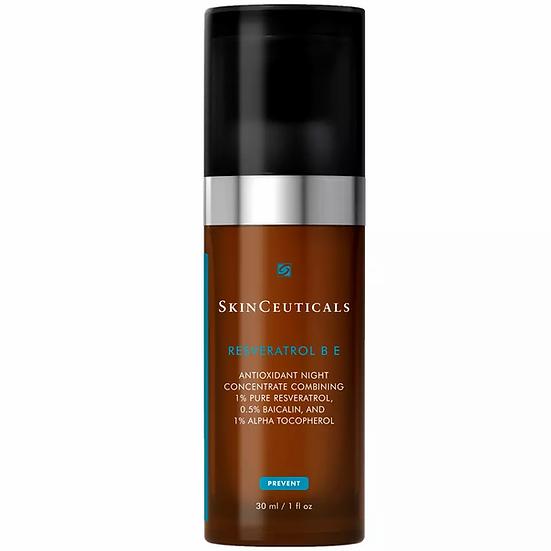 Skinceuticals Resveratrol B E Night Face Serum 30ml