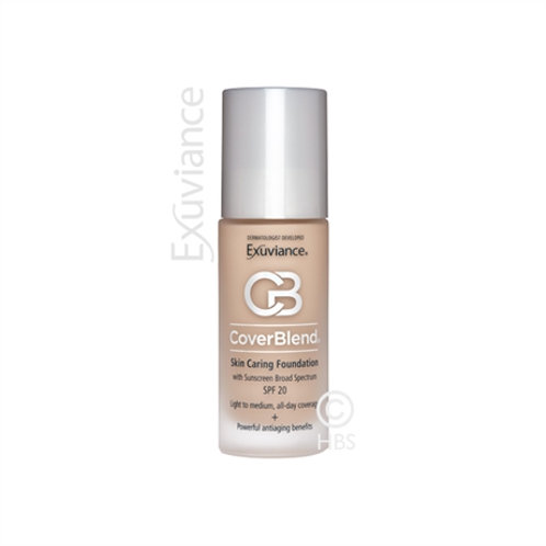 Exuviance Skin Caring Foundation