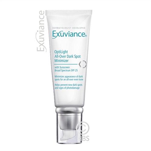 Exuviance Optilight All over Dark Spot Minimizer