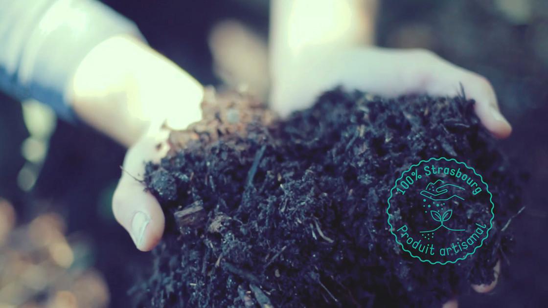 Acheter du compost