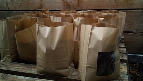 COMPOST sac 2,5 L