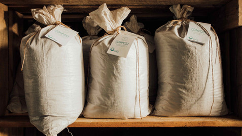 COMPOST sac 40 L