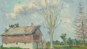 Old Farm 1973