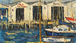 Marina at Falmouth