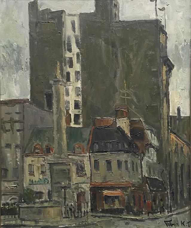 Place Jacques-Cartier