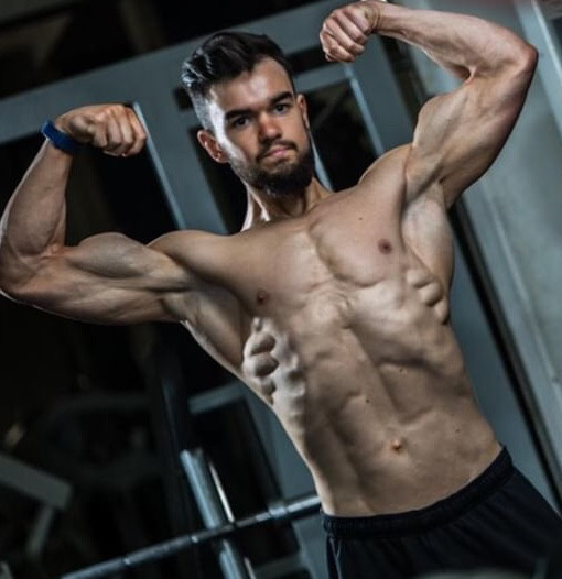 Steve Hall, Revive Stronger