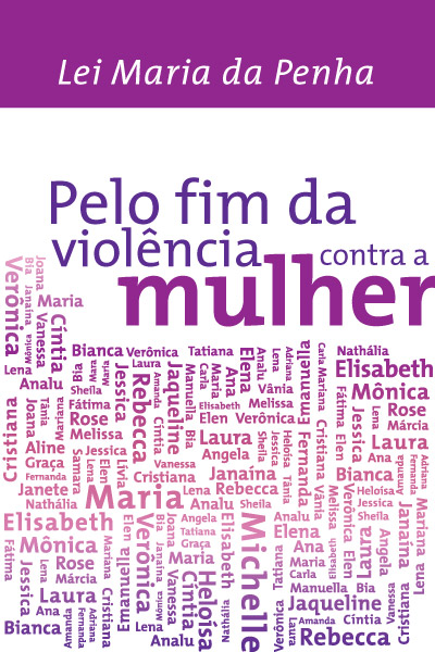 Stop Violence Against Women- Booklet
