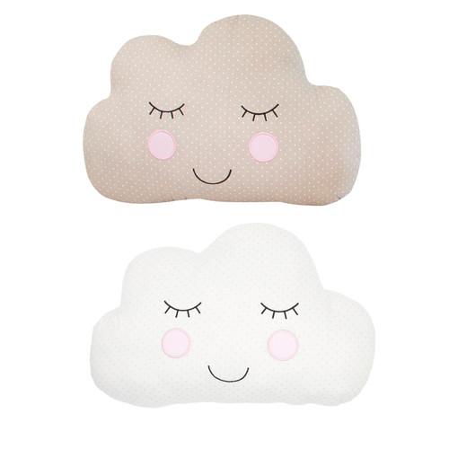 Pillow Home Decor Smiley Cloud Shop Slovenia