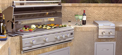 Summerset Grills BBQ Grills & Outdoor Kitchen Equipment - Wholesale Patio Store