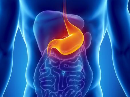 Entenda: Câncer de Estômago